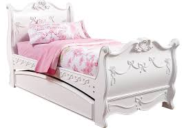 girls twin bed with trundle. Exellent Twin Kids Furniture Trundle Bed For Girls Twin With Ikea  Exquisite Full Sleigh Intended T