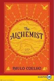 the alchemist th anniversary paulo coelho paperback the alchemist 25th anniversary