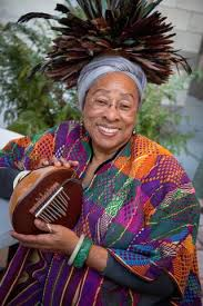 It's Showtime @Library: Ancestral Storyteller-Alyce Smith-Cooper | San  Diego Public Library