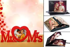 personalised wedding gifts for indian couples