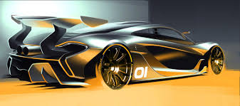 2018 mclaren cars. contemporary cars mclaren p1 gtr the track focused model was teased more than a month ago  now concept is shown in sketch form but gives us better idea of what this  on 2018 mclaren cars