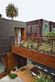 The house rises to nearly the height of the neighboring structure. The  plantings on the. Pavilion ArchitectureModern Architecture ...