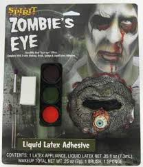 top tips to make you look as realistic as possible zombie mu