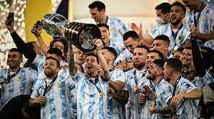 We did not find results for: Traumtor Von Angel Di Maria Argentinien Schlagt Brasilien Und Gewinnt Copa America Sportbuzzer De