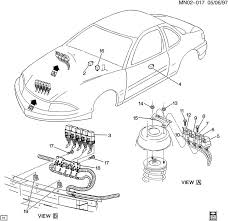 2004 chevy cavalier window wiring diagram 2004 discover your 96 grand am fuel rail