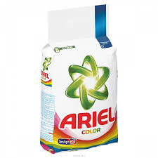 Стиральный порошок Ariel Автомат Color 3,5 кг - купить с ...