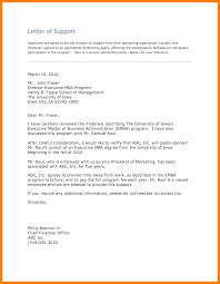 Letter Of Recommendation Mba Good Resume Format