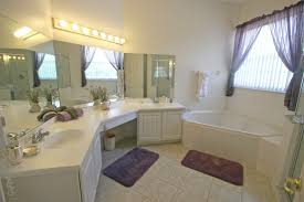 Sweet Idea Master Bathroom Renovation Cost How Much Does A - Complete bathroom remodel