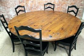 large round dining tables round dining table for large round rustic dining tables best gallery large round dining tables