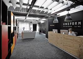 Creative Office Designs Impressive Liverpool Warehouse Converted Into Offices By Snook Architects