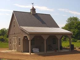 Did you know Costco sells barn kits? Order a pre-engineered traditional  wood barn