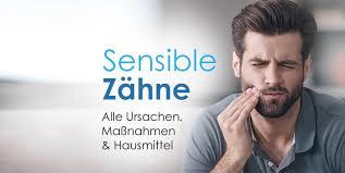 empfindliche zahnhälse homöopathie