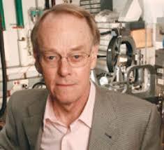cryo EM Seminar: Dr. Wayne Hendrickson, Violin Family Professor of ...