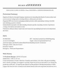 Developmental Engineer Resume Television Production Engineer Resume After Graduating With