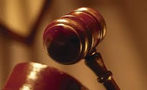 Resultado de imagen de jueza juzgado mujer leon