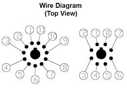 8 pin relay wiring diagram wiring diagram and schematic design electronic dc over and under vole relay mainland relays