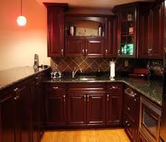 Cherry Bar Cabinet Misc Kitchen Bath Photo Gallery Lifestyle Kitchens Baths