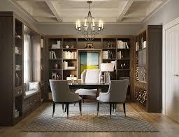 custom office design. Custom Home Office Furniture Built In Ideas Base Cabinets Desk Design
