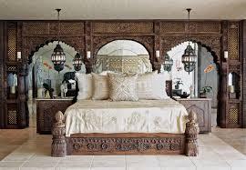 Moroccan Design Bedroom In Moroccan Style Ideas For Design