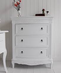 Great White Bedroom Chest Of Drawers Home Design Ideas And Pictures