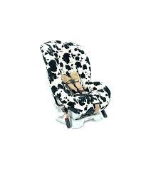 cow print car seat cheetah print car seats for babies