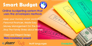 Online Budgeting Download Smart Budget Online Budgeting System Nulled