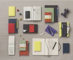 pare moleskine notebooks a guide to size styles and features journal