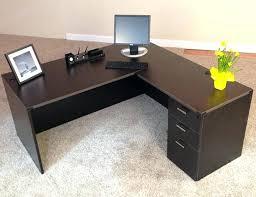 u shaped desk office depot. U Shaped Desk Office Depot Outstanding Affordable L Desks Furniture Ma Intended For Modern .
