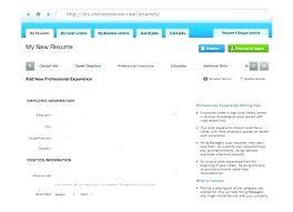 Resume Builder Website Contemporary Ideas Resume Builder Website ...