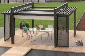 See other ideas for Functional Modern Pergola Design.