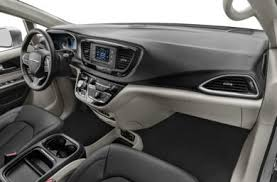 2018 chrysler pacifica interior. unique interior interior profile 2018 chrysler pacifica in chrysler pacifica interior a