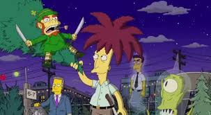 Watch HD  The Simpsons  Season 29 Episode 1  Video DailymotionSimpsons Treehouse Of Horror 1 Watch Online