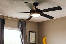 Living Room Ceiling Fan Delectable The Ceiling Fan I Always Get Reviews By Wirecutter A New York