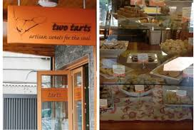 Two Tarts Bakery Storefront Will Shutter Dec 24 Eater Portland