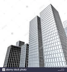 architectural drawings of skyscrapers. Beautiful Skyscrapers Architecture Drawing Of Large Skyscrapers Downtown  Stock Image On Architectural Drawings Of Skyscrapers O