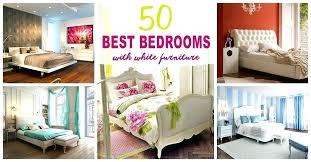 Magnificent White Master Bedroom Furniture Antique Decorating Ideas ...