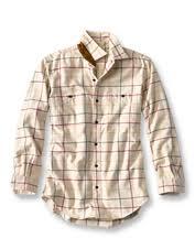 <b>Men's Long</b>-<b>Sleeved Shirts</b> | Orvis