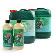 House Garden Aqua Flakes A B