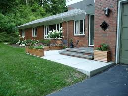 mid century modern front porch. Cindy\u0027s Midcentury Modern Porch Entry Mid Century Front D