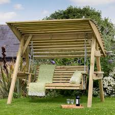 HI Miami Bench Zest 4 Leisure 2 Seater Swing Seat On Sale Fast Delivery  Garden