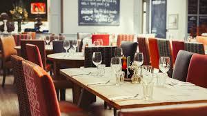 Restaurant Table Chart Maker Restaurant Layout And Floor Plan Basics