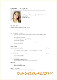 Free Resume Template Download Pdf Cover Letter Samples Cover