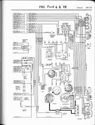 1967 ford fairlane wiring diagram ford galaxie questions best of 1964 ford fairlane wiring diagram at Ford Fairlane Wiring Diagram