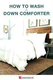 pacific coast comforters down pillows company new or comforter full textiles set the feat