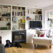 Living Room Alcove Living Room Shelves Collect This Idea This Picture Was Taken A