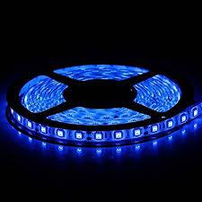 12 Volt Led Light Strips Gorgeous Amazon Flexible LED Strip LightsBlue32 Units SMD 32 LEDs
