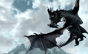 Black Dragon Wallpapers Hd Group ...