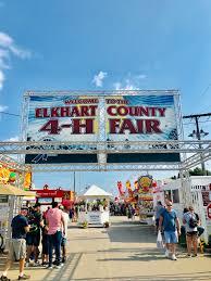 Wonderfully Vanilla County Fair 2019