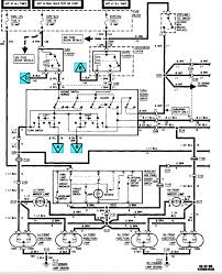 wiring diagram 1995 chevy truck the wiring diagram 1995 chevy need wiring color code tail lights turn signal