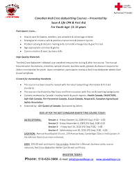 Nanny Resumes Examples 12 Resume Samples Babysitter Sample And ...